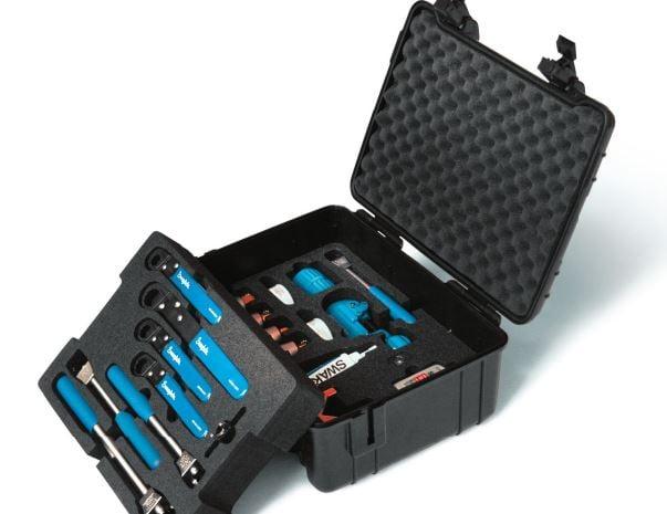 Werkzeugkoffer klein